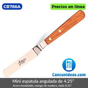 CB786A-Mini-espatula-angulada-de-4.25-pulgadas-Cancunideas