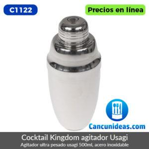 C1122-Cocktail-Kingdom-agitador-ultra-pesado-Usagi-500ml-Cancunideas