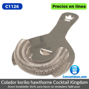 C1126-Cocktail-Kingdom-Colador-Koriko-Hawthorne-Cancunideas