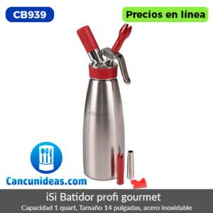 CB939-iSi-Batidor-Profi-Gourmet-1-quart-Cancunideas