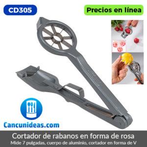 CD305-Cortador-de-rabanos-en-forma-de-rosa-y-patron-zig-zag-en-citricos-Cancunideas