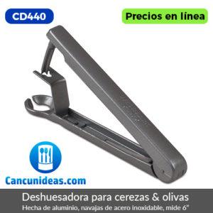 CD440-Deshuesadora-para-cerezas-y-olivas-Cancunideas