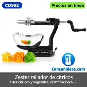 CD982-Zip-Zester-rallador-de-citricos-profesional-Cancunideas