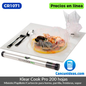 CR1071-Klearcook-Pro-200-hojas-Cancunideas