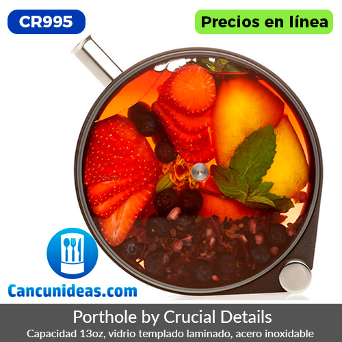 CR995a-The-Porthole-by-Crucial-Detail-para-infusiones-Cancunideas