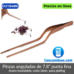 CU154RG-Pinzas-anguladas-laton-puntas-finas-de-7.8-pulgadas-Cancunideas