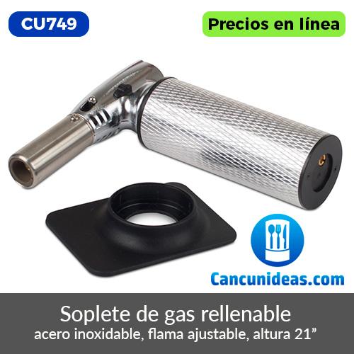 CU749-Soplete-de-gas-sin-combustible-para-chef-Cancunideas
