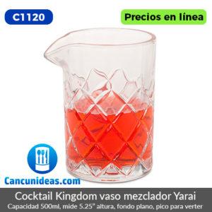 C1120-Cocktail-Kingdom-vaso-mezclador-Yarai-17-oz-Cancunideas