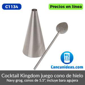 C1134-Cocktail-Kingdom-agitador-ultra-pesado-Usagi-500ml-Cancunideas