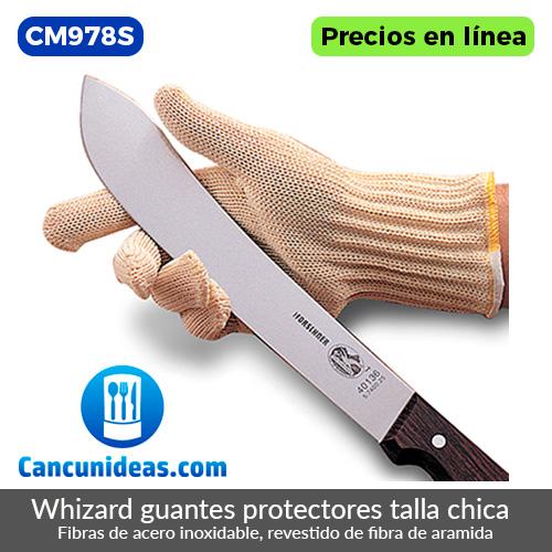 CM978S-Whizard-guantes-protectores-anti-corte-talla-chica-Cancunideas
