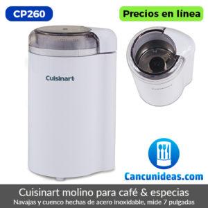 CP260-Cuisinart-molino-para-cafe-y-especias-Cancunideas