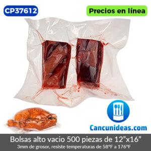 CP37612-Ultravac-bolsas-alto-vacio-500-piezas-de-12x16-pulgadas-Cancunideas