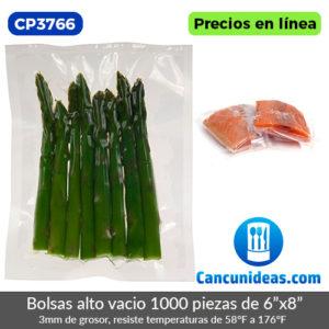 CP3766-Ultravac-bolsas-alto-vacio-1000-piezas-de-6x8-pulgadas-Cancunideas