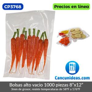 CP3768-Ultravac-bolsas-alto-vacio-1000-piezas-de-8-x-12-pulgadas-Cancunideas