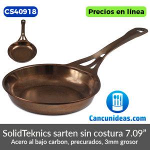 CS40918-AUS.ION-SOLIDteknics-sarten-sin-costura-de-7.09-pulgadas-Cancunideas