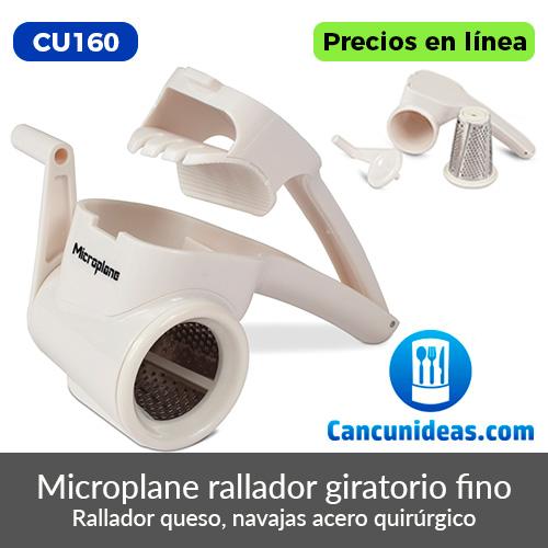 CU160-Microplane-rallador-giratorio-fino-Cancunideas