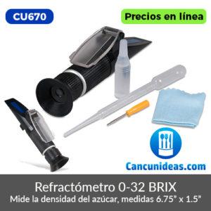 CU670-Refractometro-profesional-para-medir-la-densidad-de-azucar-Cancunideas