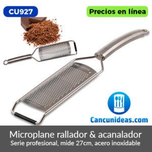 CU927-Microplane-rallador-y-acanalador-de-frutas-serie-profesional-Cancunideas