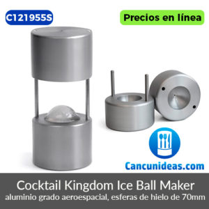 C121955S-Cocktail-Kingdom-Ice-Ball-Maker-de-2.16-pulgadas-de-diametro-Cancunideas