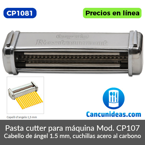 CP1081-Imperia-Simplex-pasta-cuttter-tipo-Angel-Hair-1.5-mm-Cancunideas