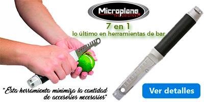 Microplane-7