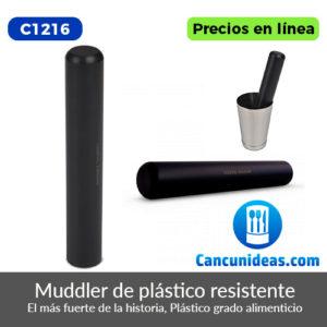 C1216-Cocktail-Kingdom-muddler-de-plastico-resistente-Cancunideas