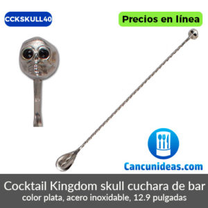 CCKSKULL40-Cocktail-Kingdom-skull-cuchara-de-bar-Cancunideas