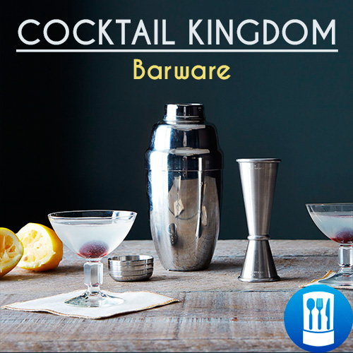 2.2.Cocktail Kingdom