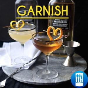 Garnish