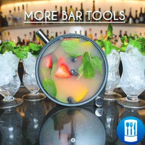 More bar tools