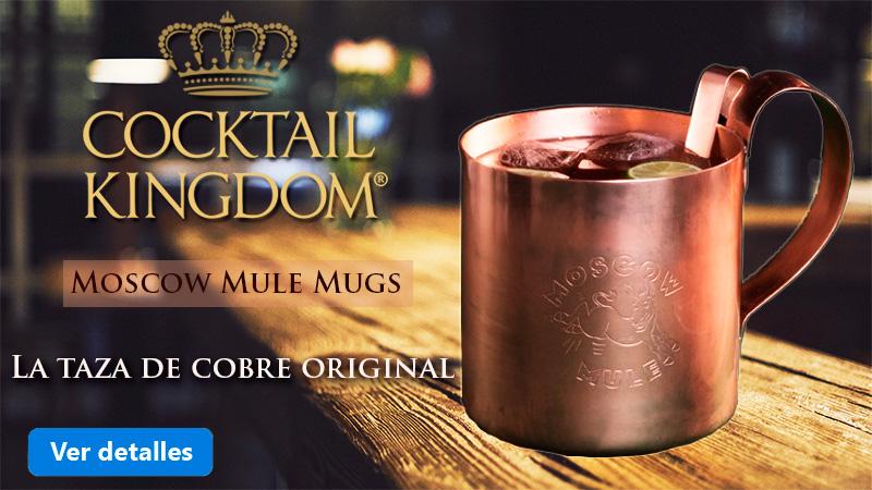 Moscow-mug