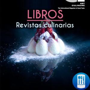 10.6.Revistas culinarias